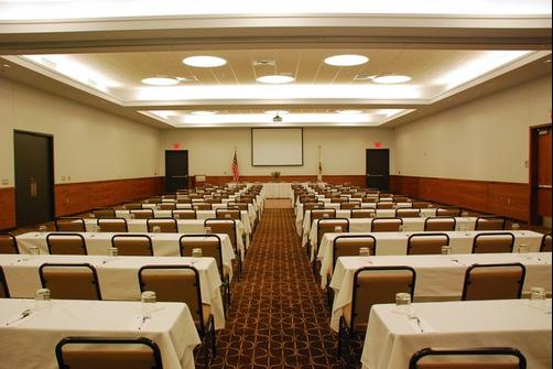 The State House Inn, an Ascend Hotel Collection Member - Springfield - Conference room