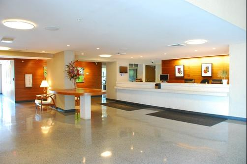 The State House Inn, an Ascend Hotel Collection Member - Springfield - Lobby