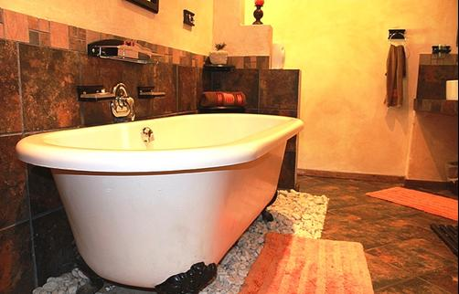 A Cherry Lane Self Catering and B&B - Bloemfontein - Bathroom
