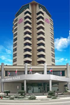Crowne Plaza Santo Domingo