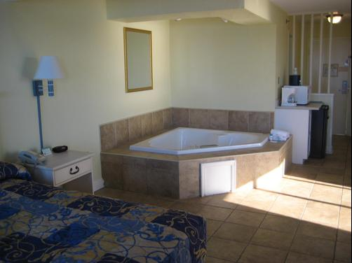 Sea Mist - Myrtle Beach - Bathroom