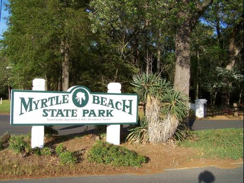 Ocean Plaza Motel - Myrtle Beach - Attractions