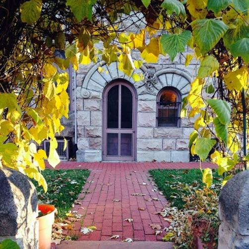 Castle Marne Bed & Breakfast - Denver - Outdoors view