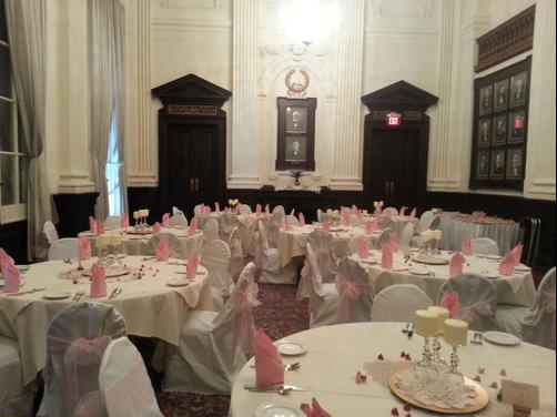 Grand Royale Hotel - Binghamton - Conference room