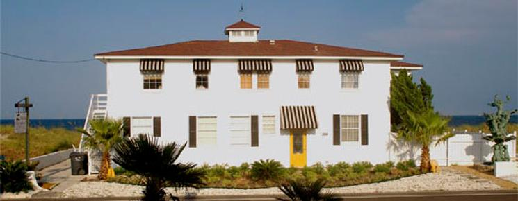 Amelia Oceanfront Bed and Breakfast - Fernandina Beach