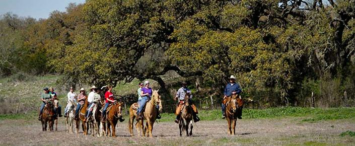 Running R Guest Ranch Inc - Bandera