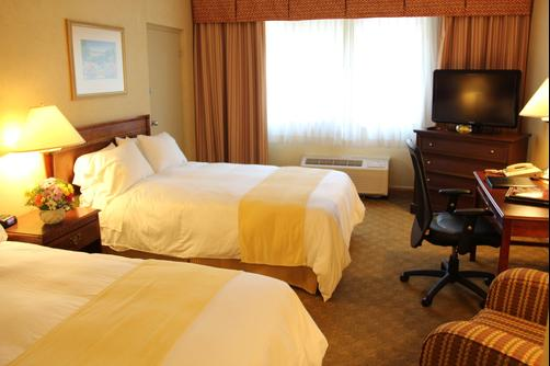 Radisson Hotel Providence Airport - Warwick - Double room