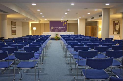Servigroup Marina Playa - Mojacar - Conference room