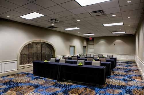 The Westin Columbus - Columbus - Conference room