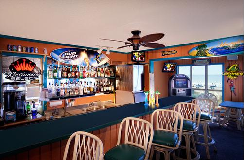 Surfside Beach Resort - Surfside Beach - Bar