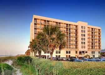 Surfside Beach - Exterior