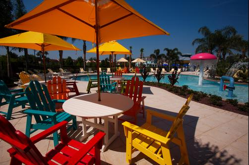 Runaway Beach Club - Kissimmee