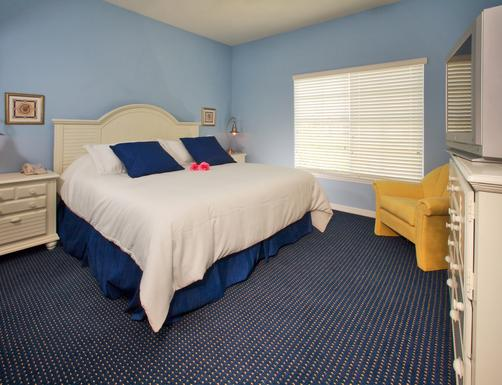 Runaway Beach Club - Kissimmee - Bedroom