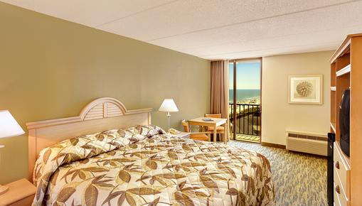 Surfside Beach Resort - Surfside Beach - Bedroom