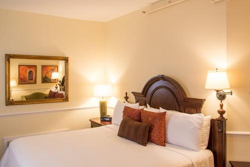 Elliott House Inn - Charleston - Bedroom