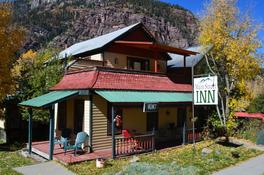 The Ouray Main Street Inn