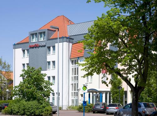 InterCityHotel Celle - Celle - Outdoors view