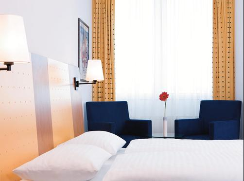 InterCityHotel Celle - Celle - Bedroom