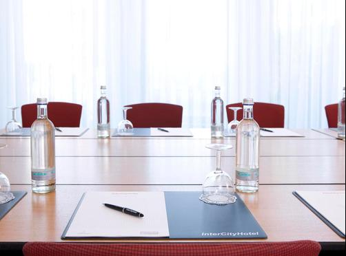InterCityHotel Celle - Celle - Conference room