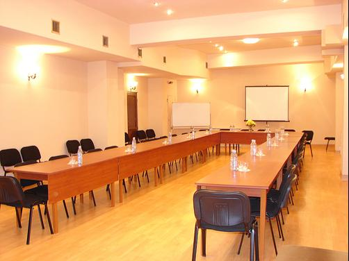 Hotel Diplomat - Tbilisi - Conference room