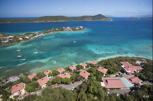 Point Pleasant Resort - St Thomas Island - Building