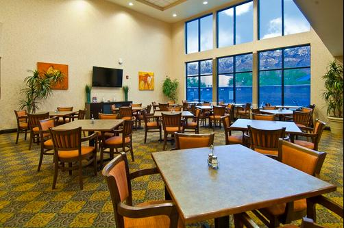 Holiday Inn Express & Suites Oro Valley-Tucson North - Oro Valley