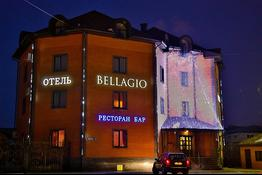 Hotel-Restaurant Complex 'Bellagio'