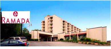 Ramada Inn Airport Conference Center