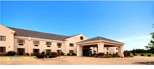 Best Western Locust Grove Inn & Suites - Locust Grove - Building