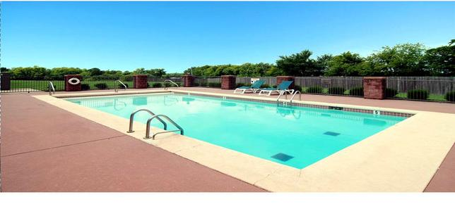Best Western Locust Grove Inn & Suites - Locust Grove - Pool
