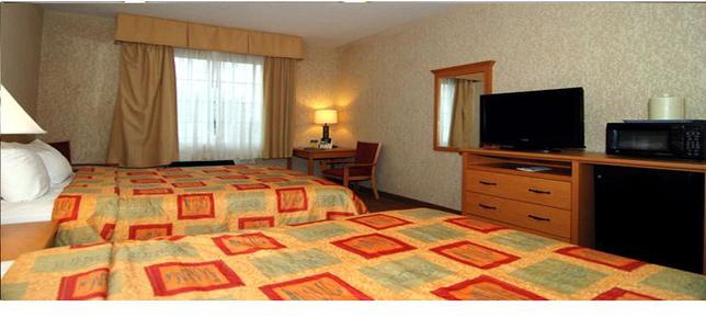 Best Western Locust Grove Inn & Suites - Locust Grove - Bedroom