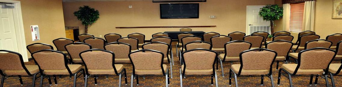 Holiday Inn Express Las Vegas-Nellis - Las Vegas - Conference room