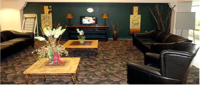 Fairbridge Hotel Cleveland East - Wickliffe - Front desk