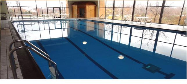 Fairbridge Hotel Cleveland East - Wickliffe - Pool
