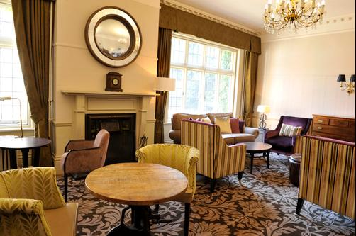 The Crown Manor House Hotel - Lyndhurst