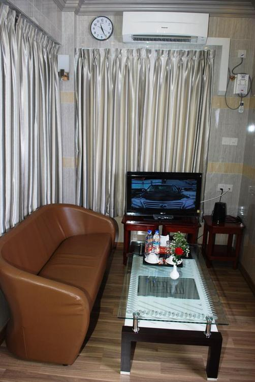 Hotel Grand United (Chinatown) - Yangon