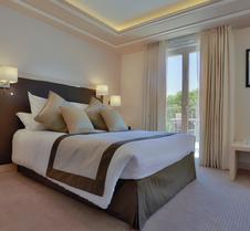 Hotel Spa De Fontcaude 93 1 5 3 Juvignac Hotel Deals