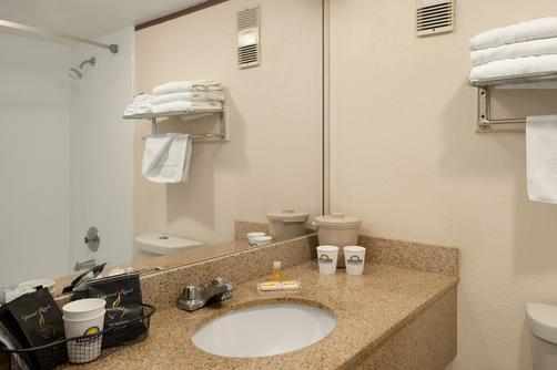 Days Inn Miami International Airport - Miami - Bathroom