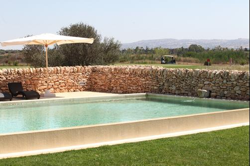 Antica Locanda Del Golf - Ragusa - Pool