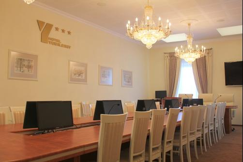 Yubileinaya - Minsk - Conference room