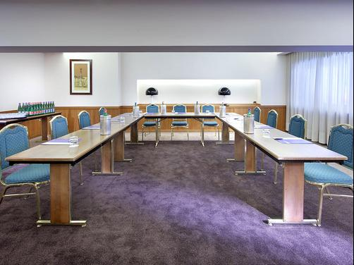 Exe Majestic - Naples - Conference room