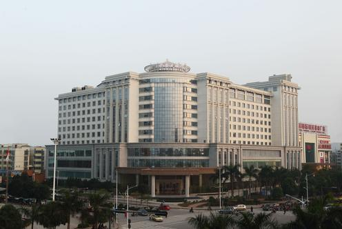 Deals for Hotels in Nanning