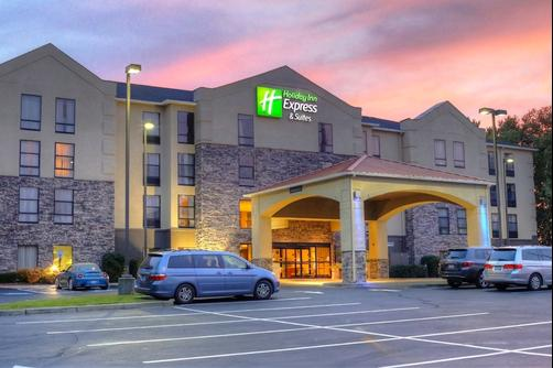 Holiday Inn Express & Suites Blythewood - Blythewood - Building