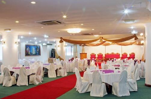 Asia Plaza Hotel - Yangon - Attractions