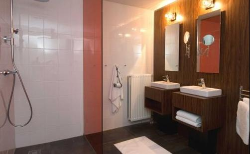 De Lastage Apartments - Amsterdam - Bathroom