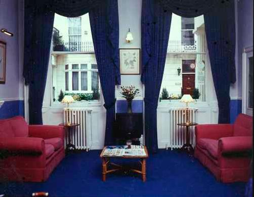 Parkwood at Marble Arch - London - Living room