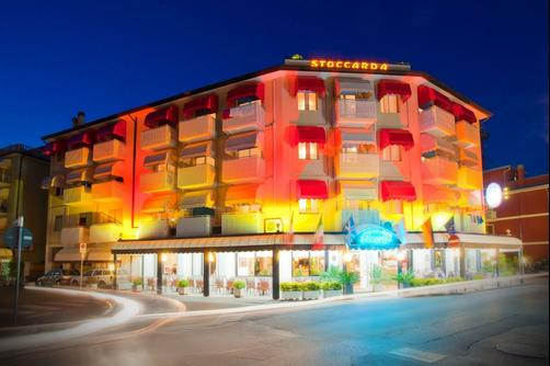 Hotel Stoccarda - Caorle - Building