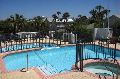 Beachside Inn - Destin - Pool