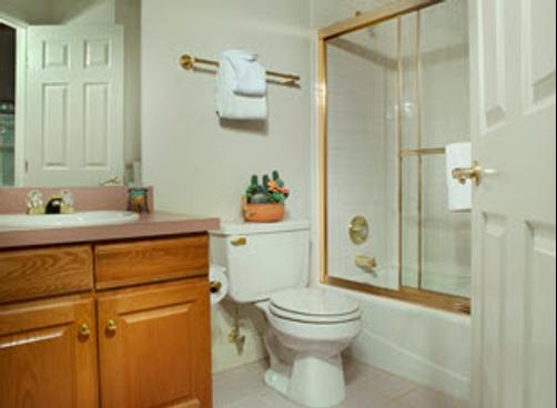 Ski Tip Townhomes - East Keystone - Keystone - Bathroom