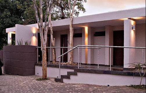 Quinze Guesthouse - Nelspruit - Building